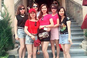 Phan Thúy Vy
