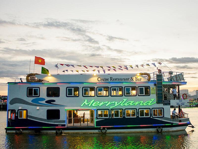 du thuyền Du thuyền Merryland